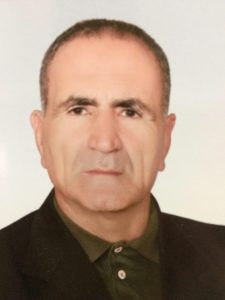 ابراهیم خلیل جوادی-مدیریت